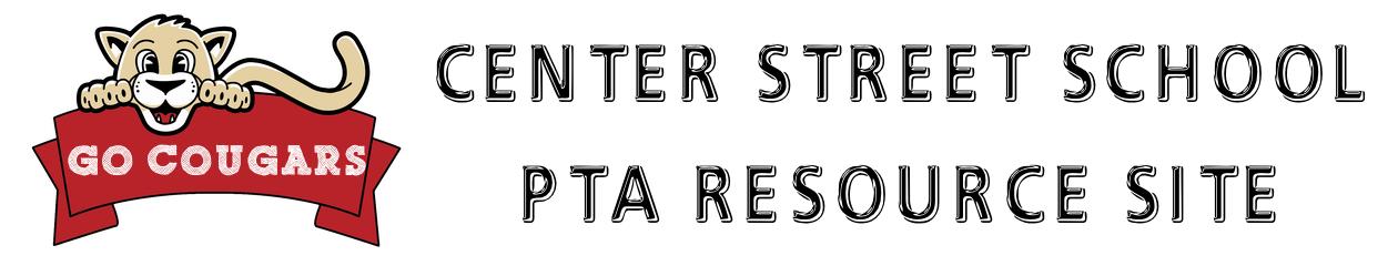 Center Street School PTA